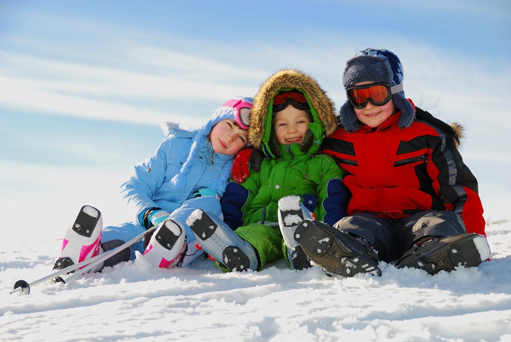 Sport d'hiver en Ardèche