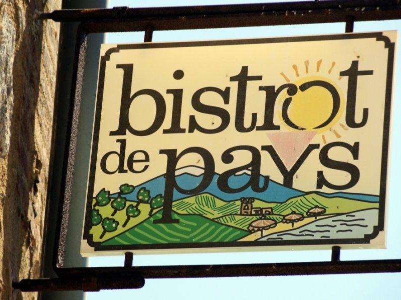 Bistrots de Pays en Ardèche