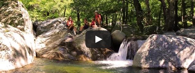 Vidéos d'Ardèche